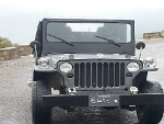 Picture Jeep Willy Model Fully Restored 2014