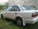 Picture Toyota corolla 89 in excellent condition just...