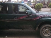 Picture Toyota ford double cabin — Karachi