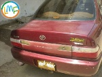 Picture Toyota Indus corolla 2 OD: