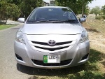 Picture Immaculate condition Toyota Belta 1300cc G...