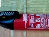 Picture Fire Extinguisher for Cars — Lahore