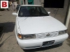 Picture Nissan Sunny CNG and Petrol — Islamabad