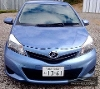 Picture Toyota Vitz 1.0 F for Sale in Lahore