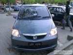 Picture Honda City For Sale