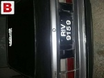 Picture 88 corolla good condition — Wah