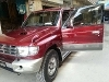 Picture Mitsubishi pajero exceed 2.8d 1997 in pakistan