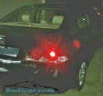 Picture Honda Civic VTI Orial Prosmatic 2007