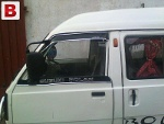 Picture Carry van for sale, 370,000. Lahore
