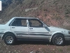 Picture Toyota corolla 86 shape registered in — Peshawar