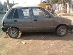 Picture Used Car Suzuki Sell Model Mehran Available