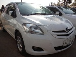 Picture Toyota Belta 1.3 X 2007