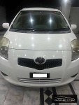 Picture Toyota Vitz for Sale in Islamabad