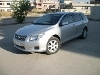 Picture Toyota Axio Fielder G Model 2007 silver color...