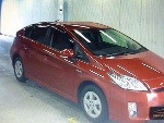 Picture Toyota Prius 1.8 G for Sale in Islamabad