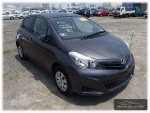 Picture Toyota Vitz 1.0 F for Sale in Peshawar