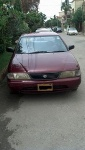 Picture Nissan Sunny Other 1998 FOR SALE IN Karachi,...