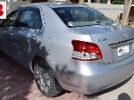 Picture Toyota Belta — Islamabad