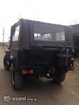 Picture Land Cruiser jeep 1983 -14