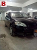 Picture Toyota Corolla Xli Black Color in excellent...