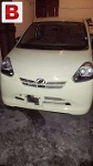 Picture Japanese car going in cheap price — Lahore