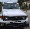 Picture Toyota Land Cruiser for Sale in Lahore
