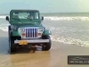 Picture Jeep Wrangler 1980