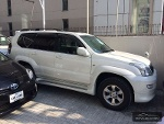 Picture Toyota Prado 2.7L TX for Sale in Multan