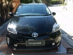 Picture Toyota Prius 1.8 s touring selection gs for...