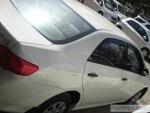 Picture Toyota Corolla Reg In White 1300cc: Used Cars:...