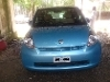 Picture Toyota Passo 2009 model blue color for sale
