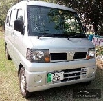Picture Nissan Clipper 2011