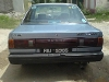 Picture Nissan Sunny 1987:
