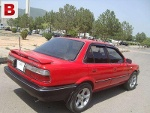 Picture Toyota corolla 88 in excellent condition —...