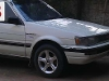 Picture 86 corolla A one condition 98 kota — Peshawar