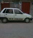 Picture Mehran for -07