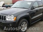 Picture 2006 Jeep Grand Cherokee