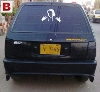 Picture Speed Chaser Modified car CHILLED ac/cng/petrol...