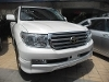 Picture Toyota Land Cruiser A.X