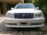 Picture Toyota Crown 3.0 royal saloon premium edition...