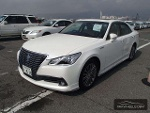 Picture Toyota Crown 2.5 royal saloon premium edition...
