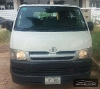 Picture Toyota HiAce A/C for Sale in Islamabad