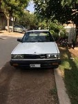 Picture Nissan Sunny EX Saloon 1.3 1998