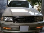 Picture Toyota Crown Royal Saloon 1998
