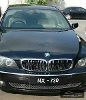 Picture BMW 7 Series 730d