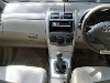 Picture Toyota Corolla XLI 2009 under use Army officer...