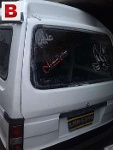 Picture Suzuki carry dabba cng and petrol — Lahore